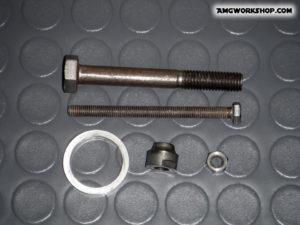 rebar clamp parts 2