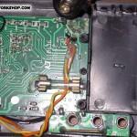 digital multimeter power switch mod