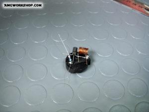 DIY FM Spy Microphone (Spybug)